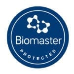 Biomaster surface protected priorclave