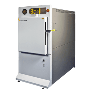 autoclave front loading steam autoclave by priorclave