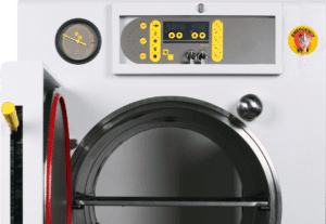 steam autoclaves unique features by priorclave