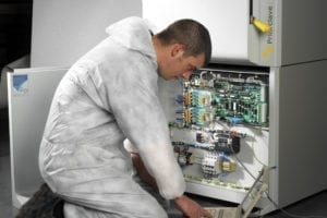 autoclave technical support repair by priorclave