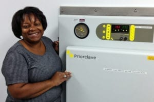 autoclave customer testimonial by priorclave